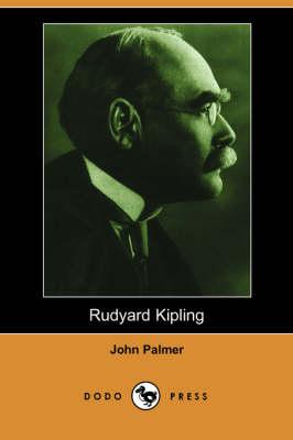 Rudyard Kipling (Dodo Press) (Paperback)