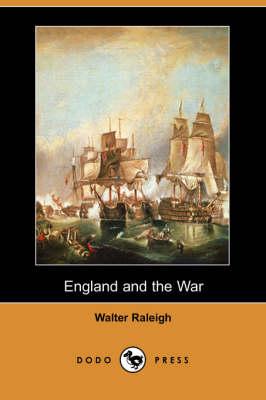 England and the War (Dodo Press) (Paperback)