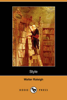 Style (Dodo Press) (Paperback)