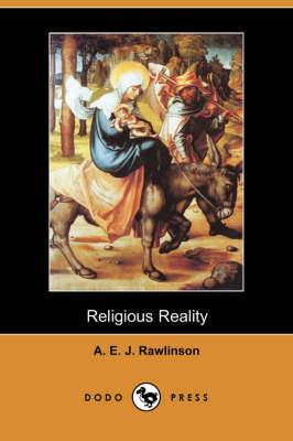 Religious Reality (Paperback)