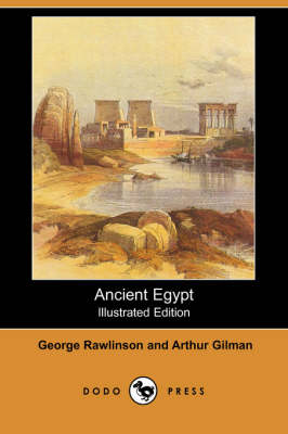 Ancient Egypt (Illustrated Edition) (Dodo Press) (Paperback)