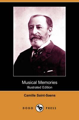 Musical Memories (Illustrated Edition) (Dodo Press) (Paperback)