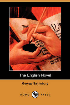 The English Novel (Dodo Press) (Paperback)
