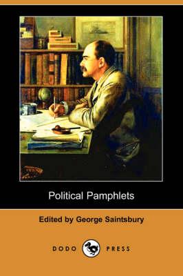 Political Pamphlets (Paperback)