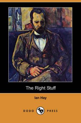 The Right Stuff (Dodo Press) (Paperback)