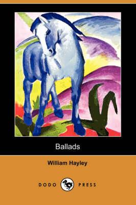 Ballads (Dodo Press) (Paperback)