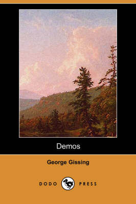 Demos (Dodo Press) (Paperback)