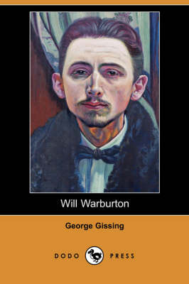 Will Warburton (Dodo Press) (Paperback)