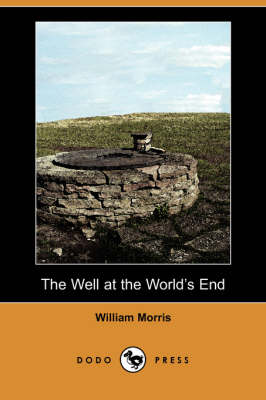 The Well at the World's End (Dodo Press) (Paperback)