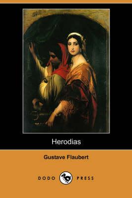 Herodias (Paperback)