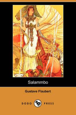 Salammbo (Dodo Press) (Paperback)