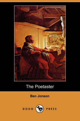 The Poetaster (Dodo Press) (Paperback)