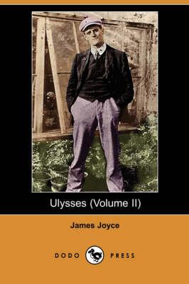 Ulysses, Volume 2 (Paperback)