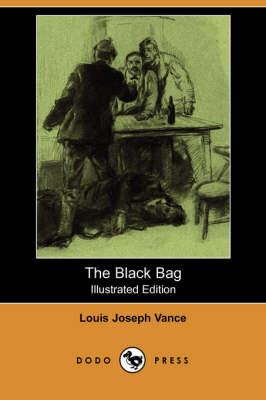 The Black Bag (Paperback)