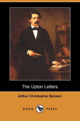 The Upton Letters (Dodo Press) (Paperback)