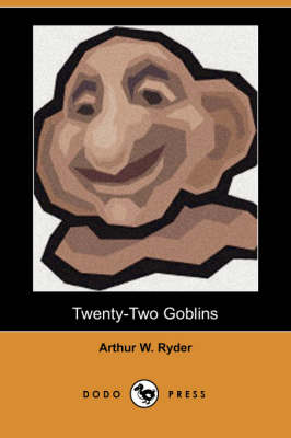 Twenty-Two Goblins (Dodo Press) (Paperback)