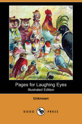 Pages for Laughing Eyes (Illustrated Edition) (Dodo Press) (Paperback)