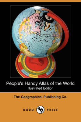 People's Handy Atlas of the World (Illustrated Edition) (Dodo Press) (Paperback)