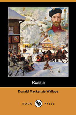 Russia (Dodo Press) (Paperback)
