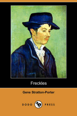 Freckles (Dodo Press) (Paperback)