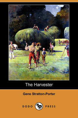 The Harvester (Dodo Press) (Paperback)