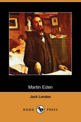 Martin Eden (Dodo Press) (Paperback)