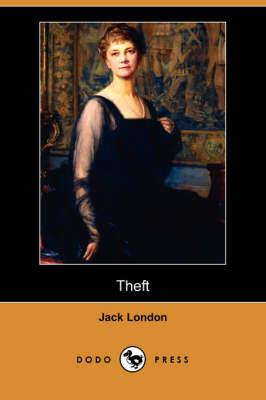 Theft (Paperback)