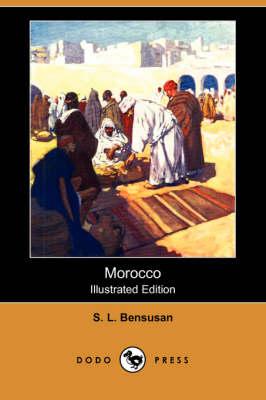 Morocco (Illustrated Edition) (Dodo Press) (Paperback)
