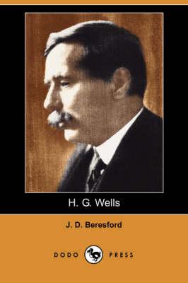 H. G. Wells (Dodo Press) (Paperback)