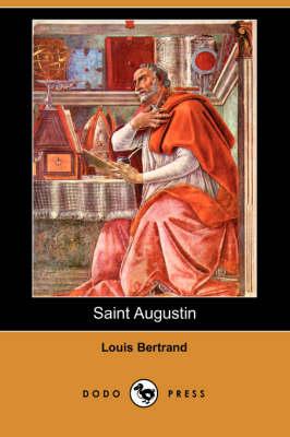 Saint Augustin (Dodo Press) (Paperback)