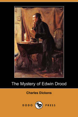 The Mystery of Edwin Drood (Dodo Press) (Paperback)