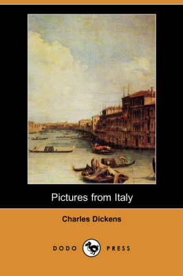 Pictures from Italy (Dodo Press) (Paperback)