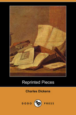 Reprinted Pieces (Paperback)