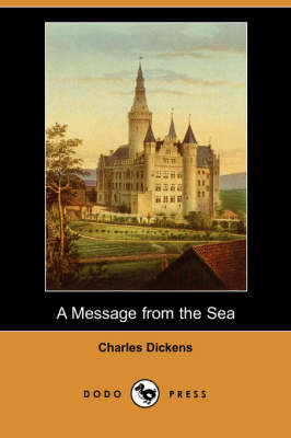 A Message from the Sea (Dodo Press) (Paperback)