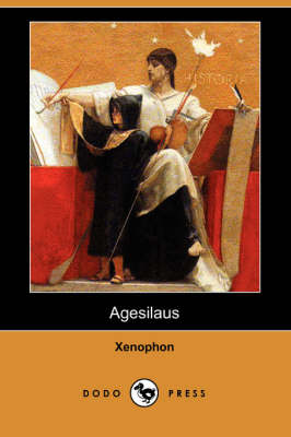 Agesilaus (Dodo Press) (Paperback)