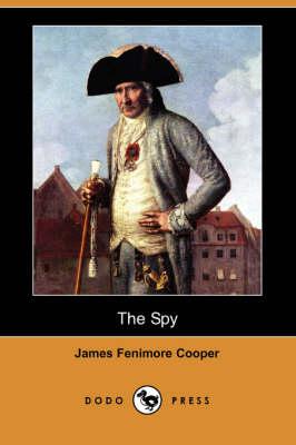 The Spy (Dodo Press) (Paperback)