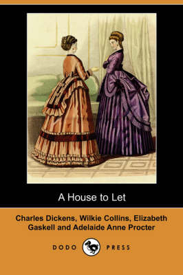 A House to Let (Dodo Press) (Paperback)
