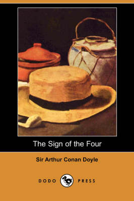 The Sign of the Four (Dodo Press) (Paperback)
