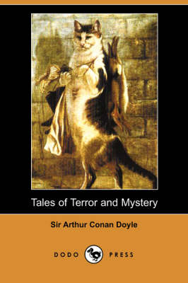Tales of Terror and Mystery (Dodo Press) (Paperback)