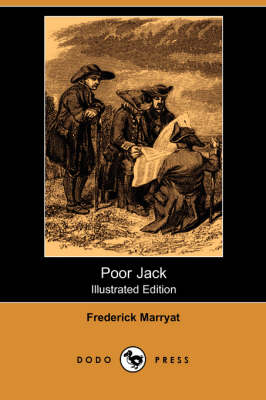 Poor Jack (Illustrated Edition) (Dodo Press) (Paperback)