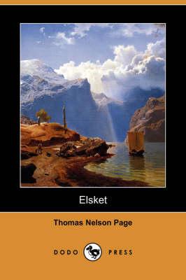 Elsket (Dodo Press) (Paperback)