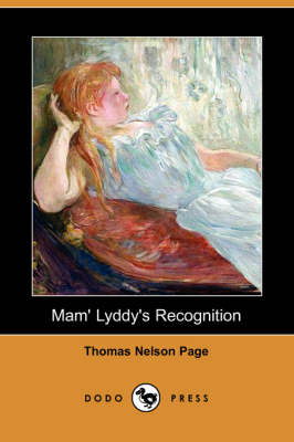 Mam' Lyddy's Recognition (Dodo Press) (Paperback)