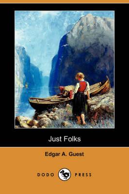 Just Folks (Dodo Press) (Paperback)