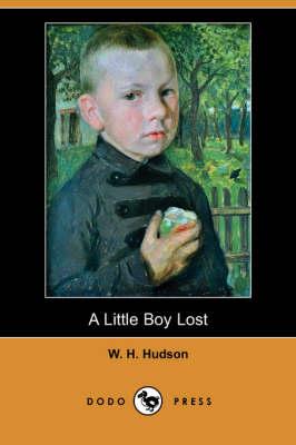 A Little Boy Lost (Dodo Press) (Paperback)