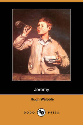 Jeremy (Dodo Press) (Paperback)