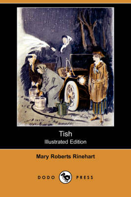 Tish (Illustrated Edition) (Dodo Press) (Paperback)