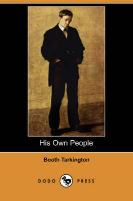 His Own People (Dodo Press) (Paperback)