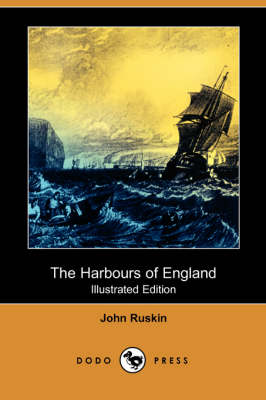 The Harbours of England (Paperback)