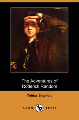 The Adventures of Roderick Random (Dodo Press) (Paperback)