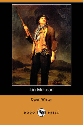 Lin McLean (Dodo Press) (Paperback)